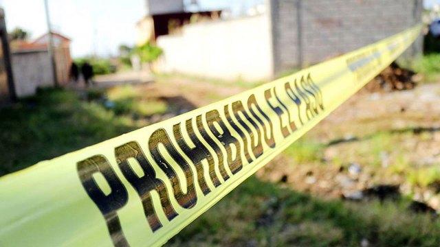 En Veracruz, un abuelo asesinó a su nuera luego de una discusión porque la joven no quiso quedarse más tiempo en casa de sus suegros