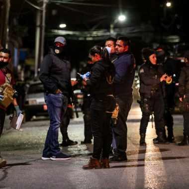 Mata a ladrón Coahuila