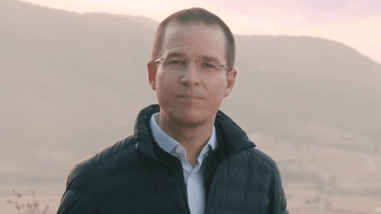 Ricardo Anaya presidencia 2024