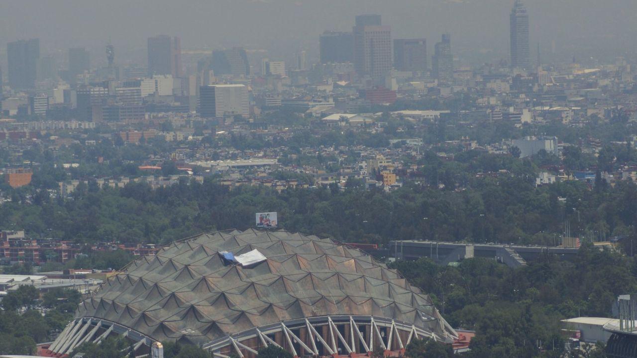 Temperatura ciudades crisis climática