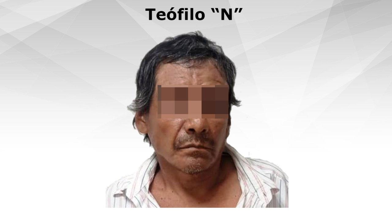 Teofilo N Cuautla MOrelos Feminicicio