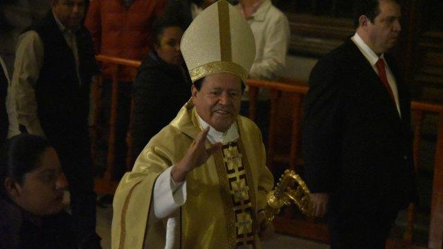 La Arquidiócesis Primada de México explicó las razones por las que no han apoyado económicamente al cardenal Norberto Rivera