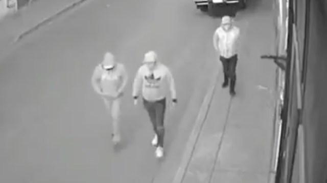 Video: grupo armado mata a 5 integrantes de una familia en León