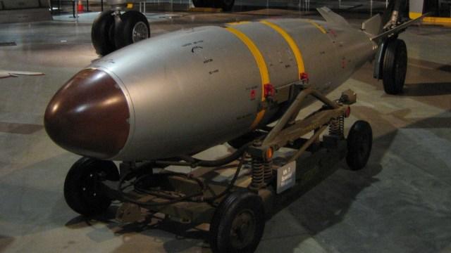 Entró en vigor nuevo tratado anti armas nucleares; México celebra