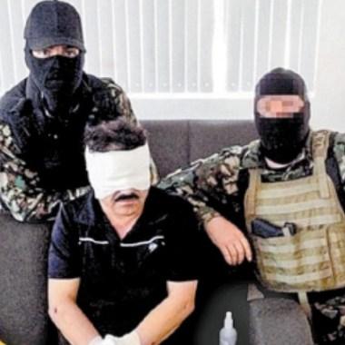 La DEA interceptó fotos del secuestro de los hijos de El Chapo en 2016