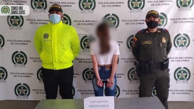 En Colombia, los padres de un menor de 13 años denunciaron a niñera por el abuso sexual, al contagiar a su hijo de una enfermedad venérea
