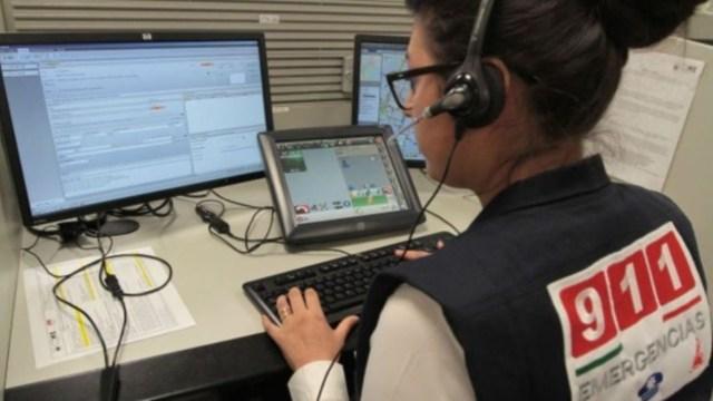 Dos días consecutivos cifra récord llamadas de emergencia 911 COVID-19 CDMX