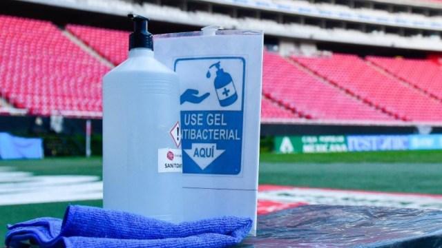 ¿Por qué Estados Unidos alerta sobre el desinfectante hecho en México?