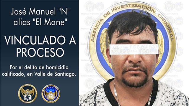 El homicidio de Karen Hervey Ruiz y Lorenzo Ríos habría sido motivado por una discusión en una cantina en Guanajuato