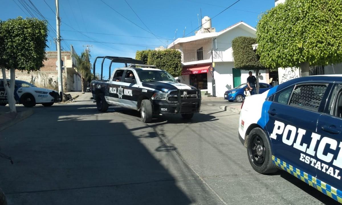 Masacre en León: sicarios asesinan a cinco personas en León