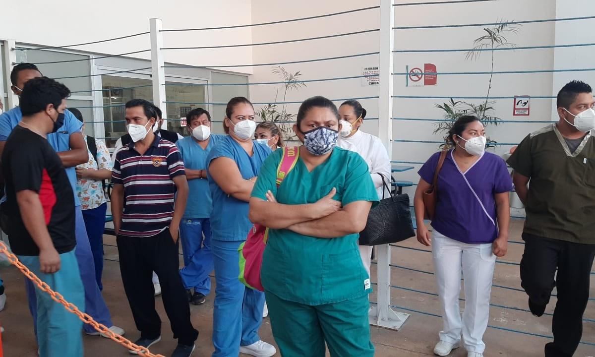 Doctor provocó la muerte a paciente con Covid-19 para liberar ventiladores