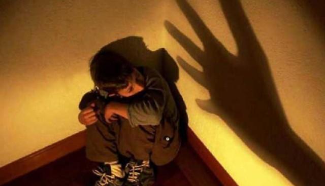 Maltrato y abuso infantil