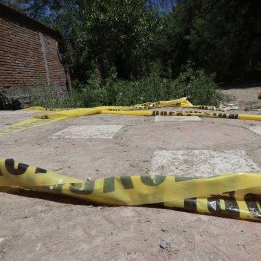 Video muestra a mujer lamentando la muerte de El Robert, capo de Unión Tépito, que murió tras enfrentamiento a balazos en la CDMX