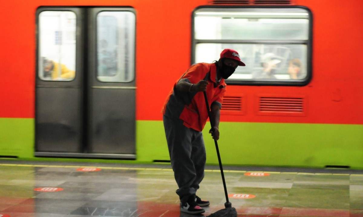 Metro: líneas 1, 2 y 3 reanudarán servicio hasta dentro de tres meses