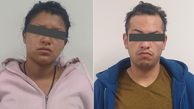 En Nuevo León una madre y su pareja serían responsables de la muerte de un niño de dos años; ya fueron detenidos por las autoridades
