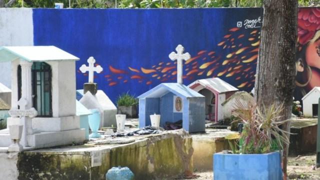Panteones de Hidalgo exhuman cadáveres para enterrar a muertos por Covid-19