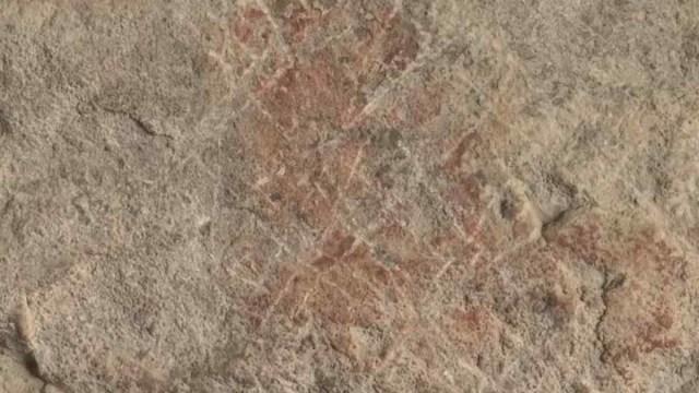 Oaxaca: Dañan pinturas rupestres de más de 10 mil años de antigüedad
