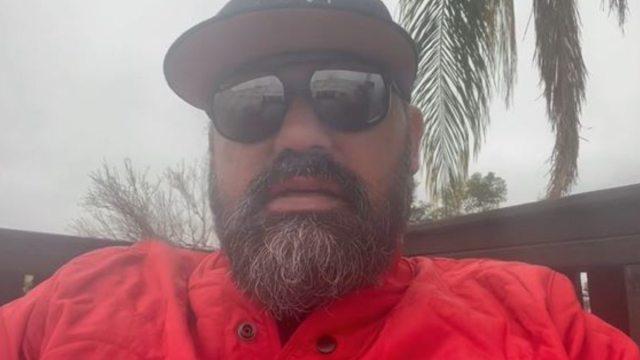 Vocalista de Intocable revela cómo se vacunó contra COVID-19