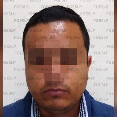 En San Luis Potosí, se dio la detención de un hombre acusado de trata de personas tras prostituir a su esposa por más de de 10 años