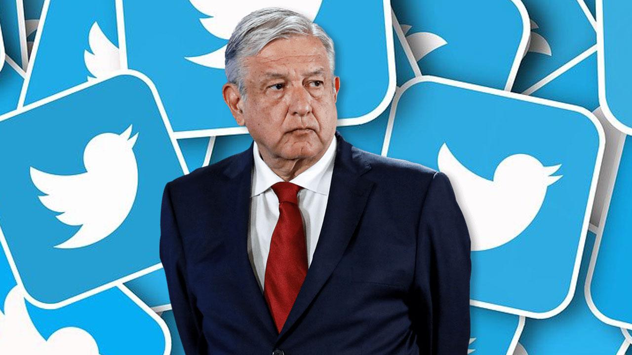 """Twitter suspende cuentas a favor de AMLO y la 4T por """"manipulación y spam""""; entre los afectados están @Miriam_Junne, @LOVREGA y @ElReyTuitero"""