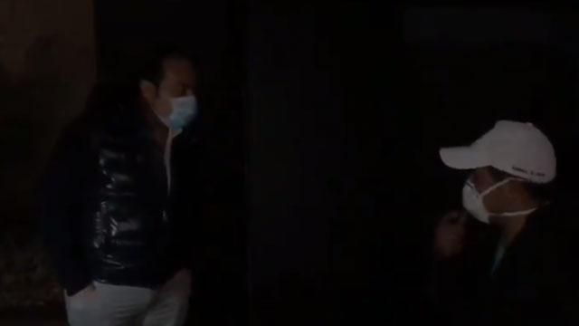 """""""Estamos en el peor punto de la pandemia y siguen sin entender"""", manifestó el alcalde de Cuajimalpa tras fiesta covid grabada en video"""