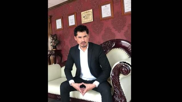 Acusan redes sociales precandidato José Elías Medel Galindo pedofilia