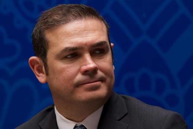 Alcalde Guanajuato