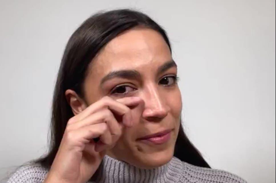 Alexandria Ocasio-Cortez agresión sexual