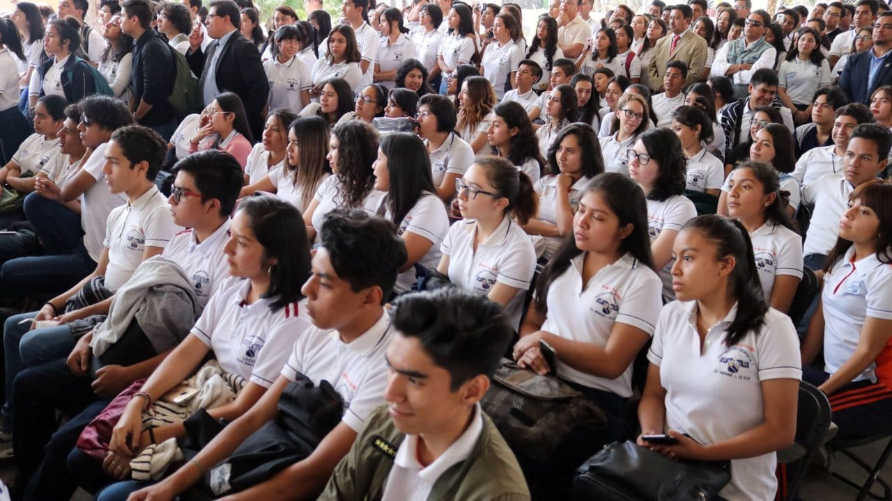 Beca Trascender Guadalajara registro