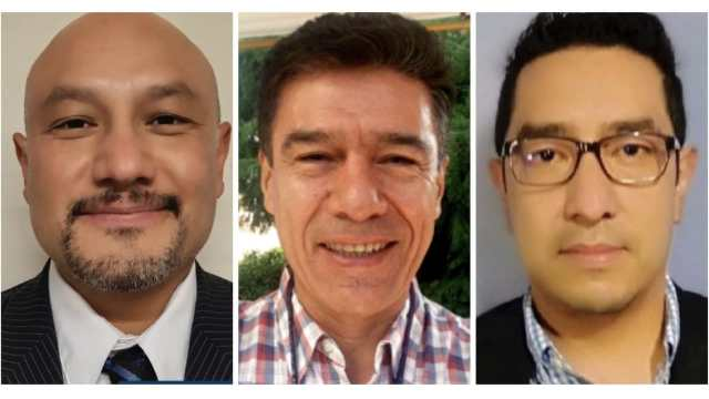 Científicos mexicanos desarrollan tratamiento contra COVID-19