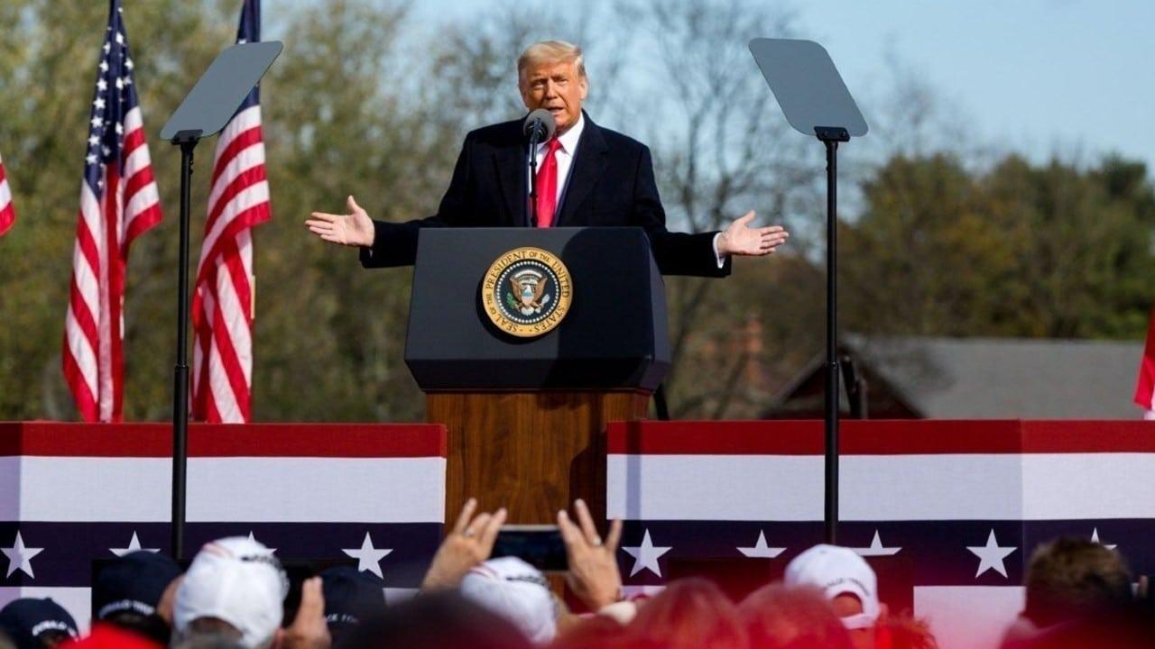 Constitucionalidad juicio político Donald Trump