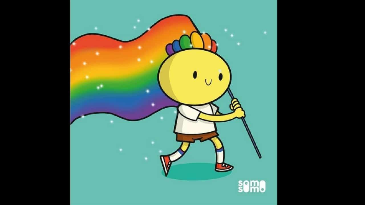 LGBT pedia enciclopedia ilustrada pro diversidad sexual
