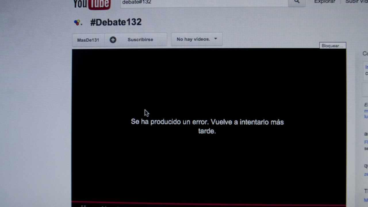 Matan a youtuber robo