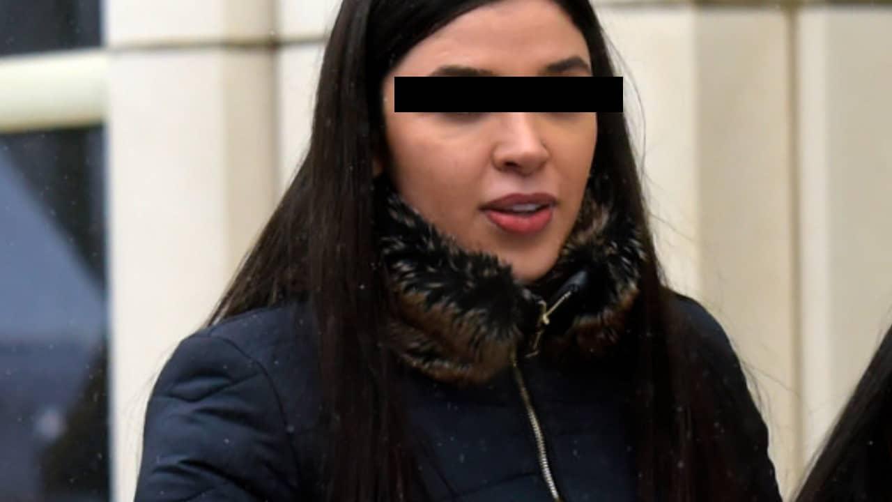 Emma Coronel podría colaborar con la justicia