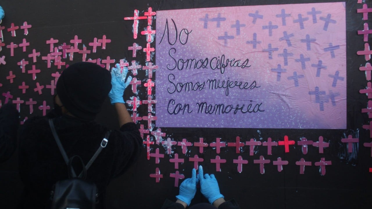 Detienen sujeto presunto feminicidio CDMX arrastraba cadáver mujer