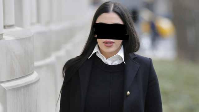 Cae Emma Coronel en EEUU, esposa de 'El Chapo'