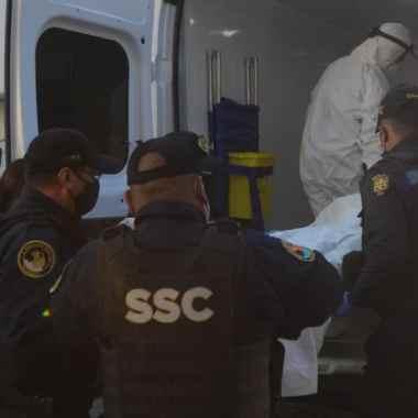 CDMX: Jaqueline fue asesinada por su esposo el 14 de febrero