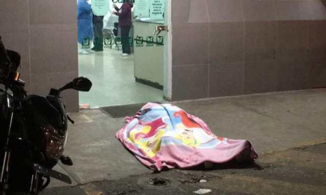 CDMX: hombre muere en la puerta del Hospital Magdalena de las Salinas, le negaron la atención
