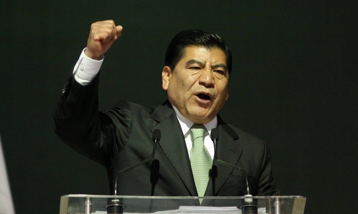 Auto de formal prisión contra Mario Marín, el exgobernador de Puebla torturó a Lydia Cacho