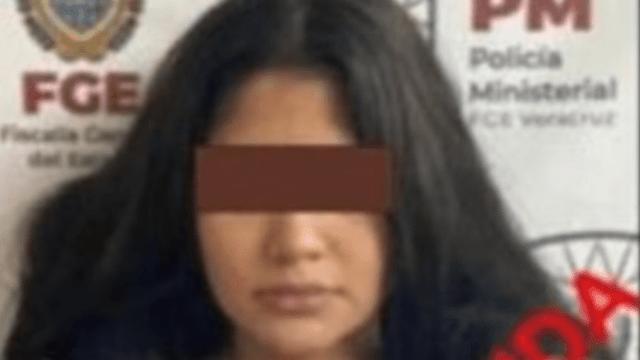 Dictan auto de formal prisión a Miss Oaxaca 2018 por secuestro en Veracruz