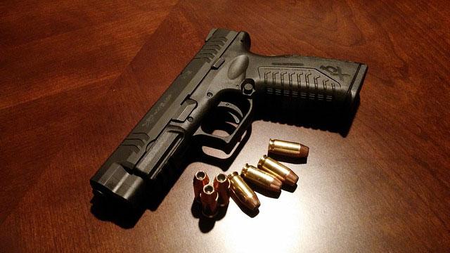 En Morelos, un niño de siete años murió tras estar jugando con una pistola. Se disparó accidentalmente, el arma sería del padre