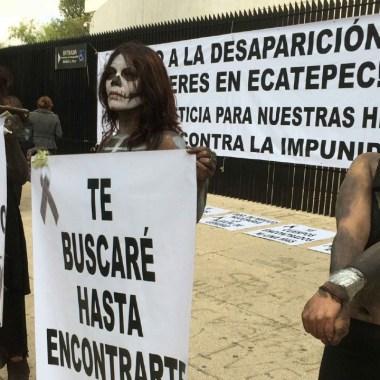 Edomex: enero fue el mes con más feminicidios en los últimos 4 años
