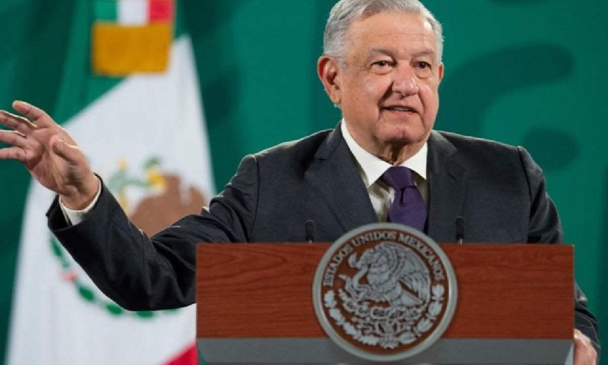 AMLO pidió a los mexicanos ahorrar energía por apagones