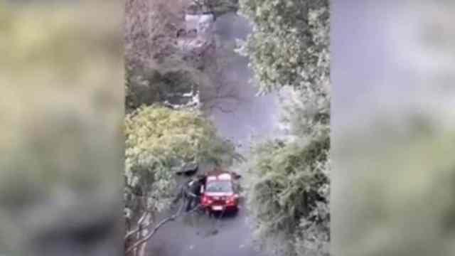 video secuestro San Pedro Garza García Nuevo León