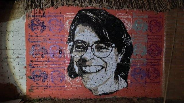 Wendy Sánchez desaparecida entre Nayarit y Guadalajara