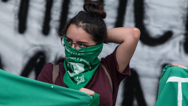 Aborto legal CDMX disminuyó 42% pandemia