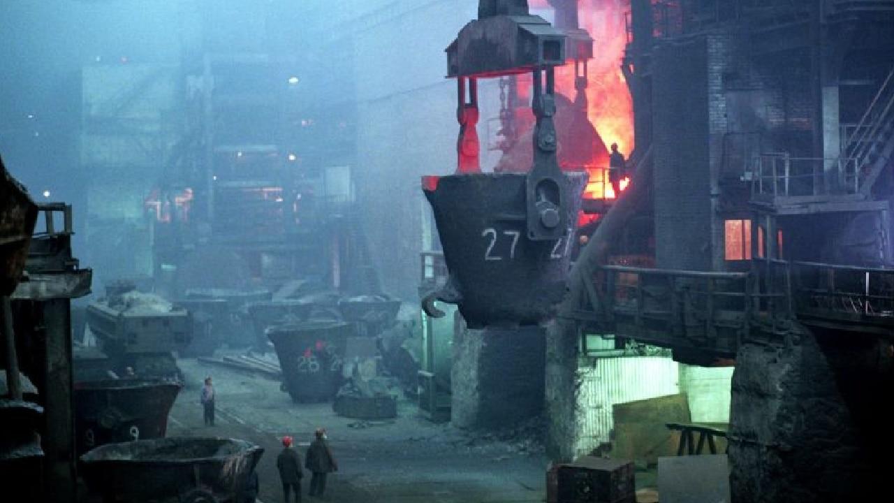 Norilsk, ciudad rusa, será limpiada por presos