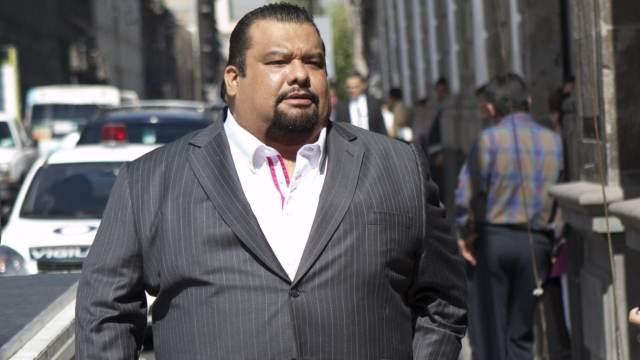 Cuauhtémoc Gutiérrez de la Torre prostitución PRI