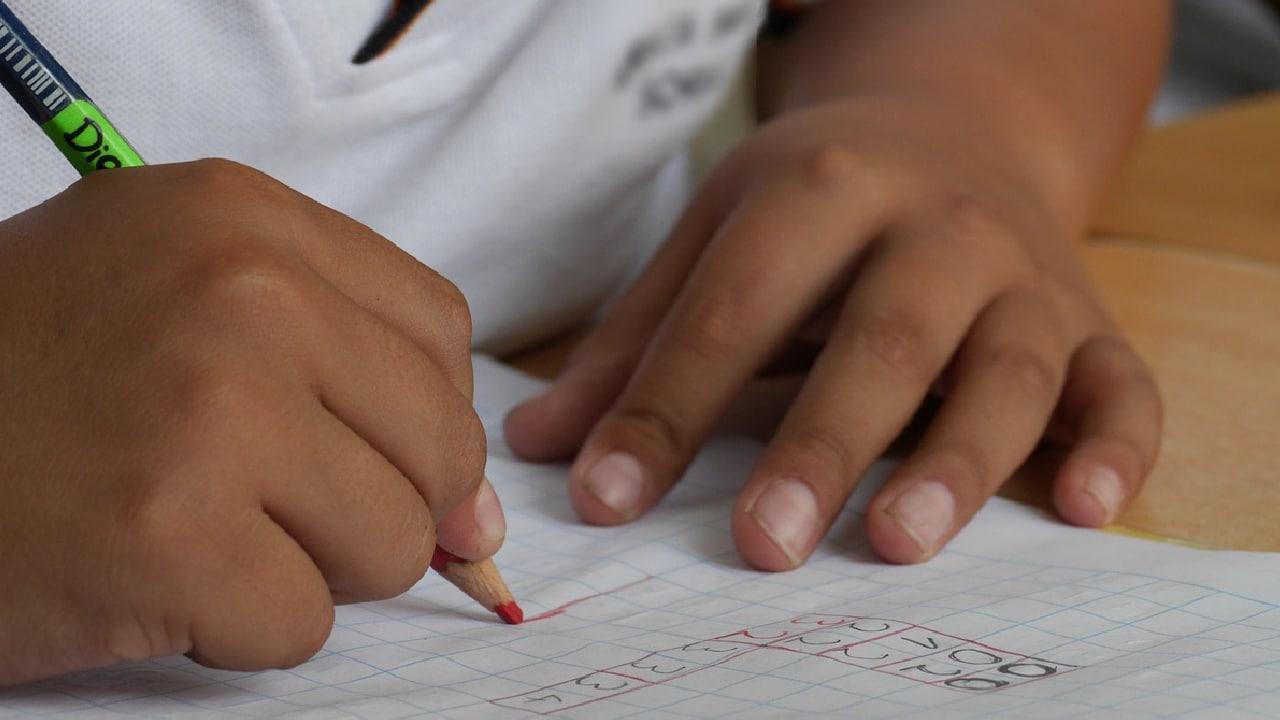 El menor escribió una carta para disculparse por el bullying que cometió