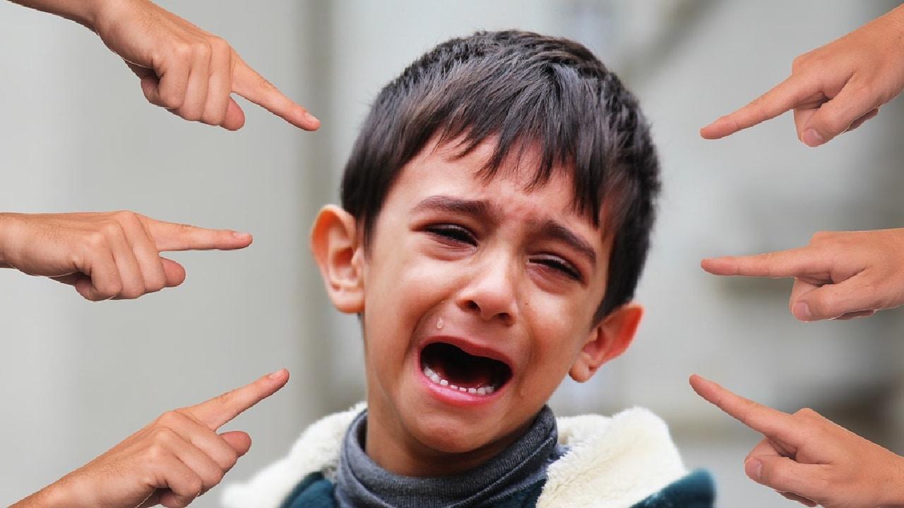 En Francia un niño de once años escribió una carta para disculparse por haber hecho bullying y luego se arrojó al vacío.